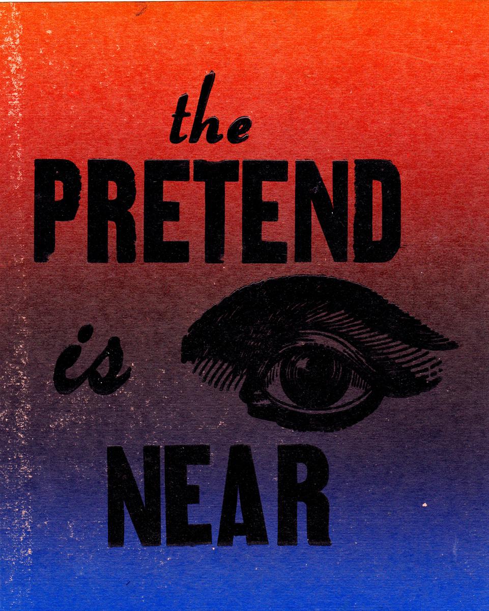 The pretend